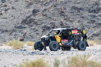 #401 South Racing - Can Am: Gerard Farres Guell, Armand Monleon