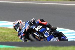 Danny Webb, WRP Wepol Racing
