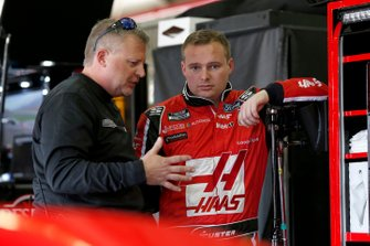 Cole Custer, Stewart-Haas Racing, Ford Mustang Haas/Production Alliance Group