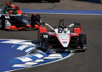 Felipe Massa, Venturi, EQ Silver Arrow 01 Daniel Abt, Audi Sport ABT Schaeffler, Audi e-tron FE06