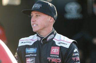 Dylan Lupton, DGR-Crosley, Toyota Tundra SHREDDY