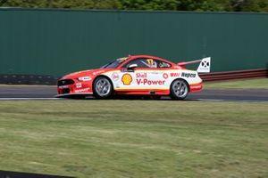 Scott McLaughlin, Alexandre Prémat, DJR Team Penske Ford