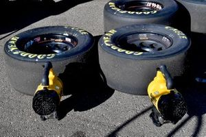 Neumáticos Goodyear