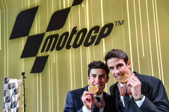 Marc Marquez, Repsol Honda Team, Alex Marquez, Marc VDS Racing