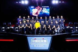 F1 Esports Series China Championship Northern Region Final
