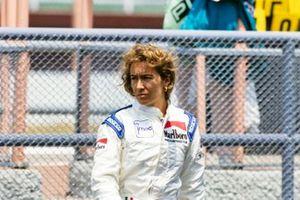 Джованна Амати, Brabham