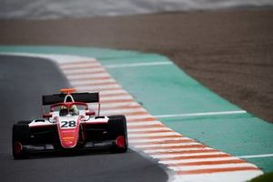 Enaam Ahmed, PREMA Racing