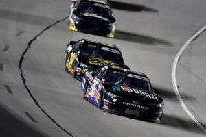 Josh Williams, DGM Racing, Chevrolet Camaro iV Bars \ RacingHeroCards.com
