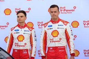 Scott McLaughlin, Tim Slade, DJR Team Penske