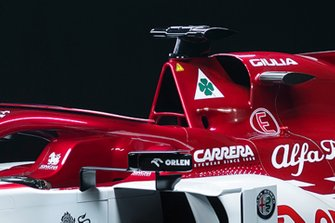 Фрагмент Alfa Romeo C39