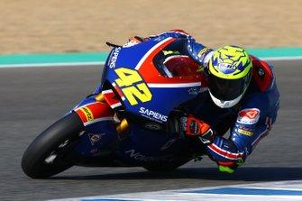 Marcos Ramirez, American Racing
