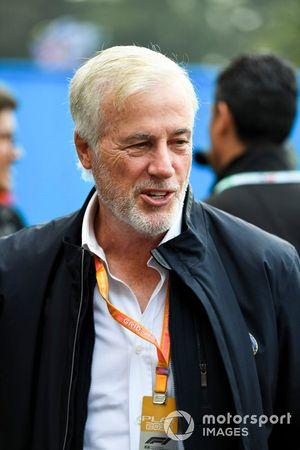 Danny Sullivan, FIA