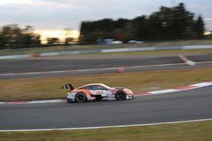 Yuhi Sekiguchi, Lexus Team TOM'S Lexus LC500