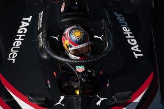 Neel Jani, Porsche