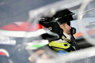 Giandomenico Basso, Lorenzo Granai, Skoda Fabia R5, Sport e Comunicazione
