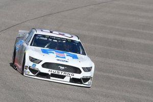 Josh Bilicki, Rick Ware Racing, Ford Mustang BANGOR SAVINGS BANK / TRAVIS MILLS FOUNDATION