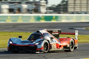#7 Acura Team Penske Acura DPi: Ricky Taylor, Helio Castroneves, Alexander Rossi