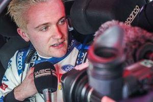 Гас Гринсмит, M-Sport Ford WRT, Ford Fiesta WRC