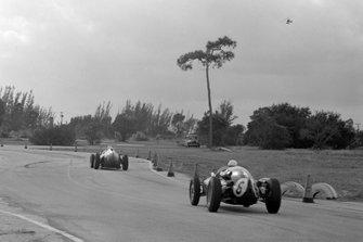 Maurice Trintignant, Cooper T51 Climax