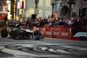 Даниэль Риккардо, Renault Sport F1 Team