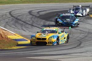 #96 Turner Motorsport BMW M6 GT3, GTD: Robby Foley, Bill Auberlen, Dillon Machavern