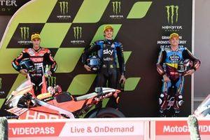 Jorge Navarro, Speed Up Racing, Luca Marini, Sky Racing Team VR46, Sam Lowes, Marc VDS Racing