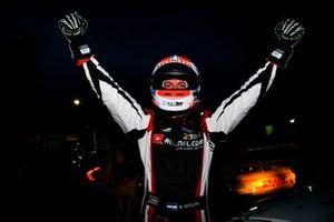 Pole sitter Nestor Girolami, ALL-INKL.COM Münnich Motorsport Honda Civic TCR