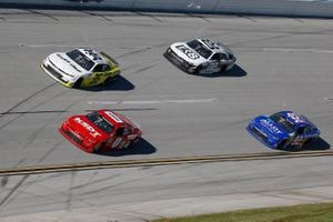 Jeffrey Earnhardt, JD Motorsports, Chevrolet Camaro TeamJDMotorsports.com, Alex Labbe, DGM Racing, Chevrolet Camaro Can-Am