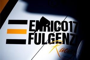 Logo Team Enrico Flugenzi Racing