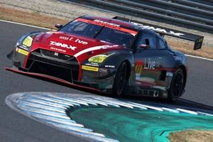#11 GAINER TANAX GT-R