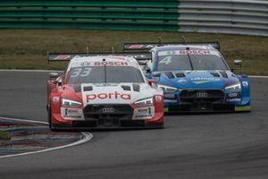 René Rast, Audi Sport Team Rosberg, Audi RS 5 DTM, Robin Frijns, Audi Sport Team Abt Sportsline, Audi RS5 DTM