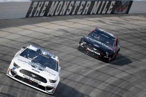 Joey Gase, Petty Ware Racing, Ford Mustang, J.J. Yeley, Rick Ware Racing, Ford Mustang Thriv5
