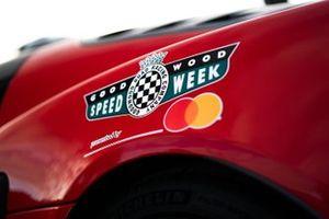 Goodwood Speedweek distintivo