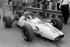 John Surtees, Honda RA300
