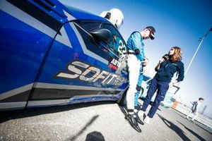 Дмитрий Лебедев, Sofit Racing Team