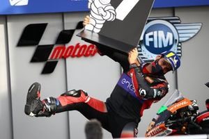 1. Jordi Torres, Pons Racing 40