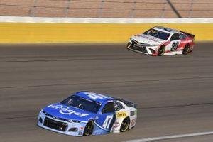 #47: Ricky Stenhouse Jr., JTG Daugherty Racing, Chevrolet Camaro Kroger #20: Erik Jones, Joe Gibbs Racing, Toyota Camry Today's The Day