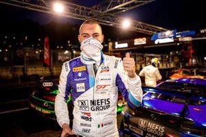 #88 Mercedes-AMG Team AKKA ASP Mercedes-AMG GT3: Raffaele Marciello