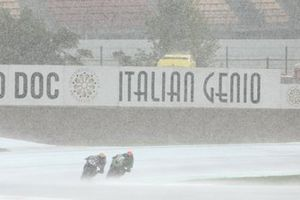 Lucas Mahias, Kawasaki Puccetti Racing, Kyle Smith
