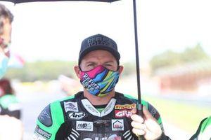 Sheridan Morais, Orelac Racing Verdnatura
