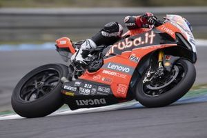 Michael Ruben Rinaldi, Aruba.it Racing Ducati