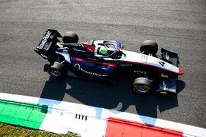 Pierre-Louis Chovet, Hitech Grand Prix