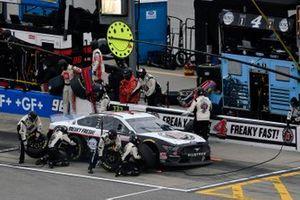 Kevin Harvick, Stewart-Haas Racing, Ford Mustang Jimmy John's