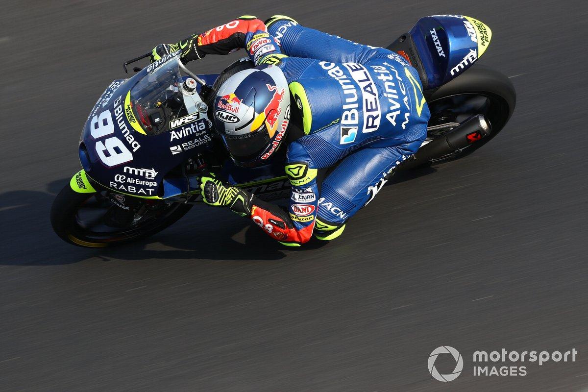 Carlos Tatay, Avintia Racing