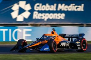 Helio Castroneves, Arrow McLaren SP Chevrolet