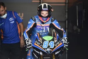 Jakub Kornfeil, WithU Motorsport