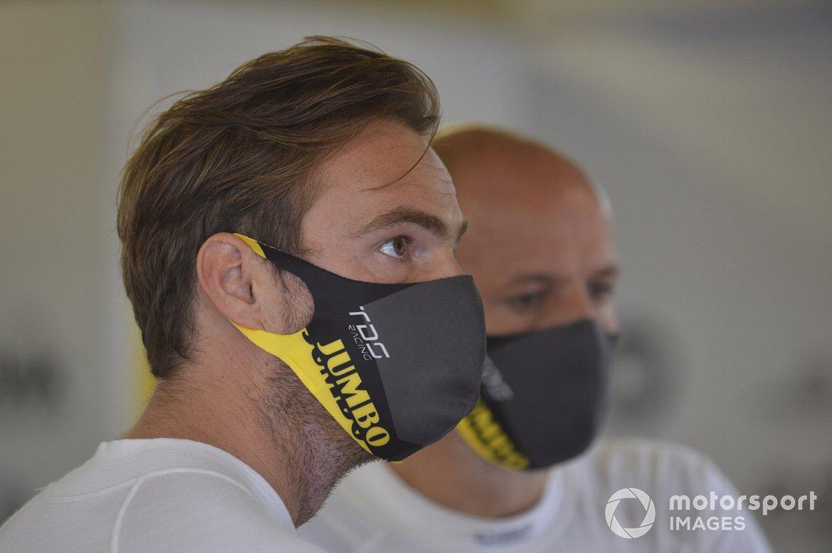 Giedo van der Garde, Frits van Eerd, Racing Team Nederland