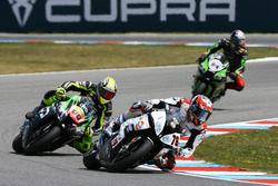 Loris Baz, Althea Racing, Yonny Hernandez, Pedercini Racing