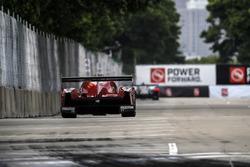 #77 Mazda Team Joest Mazda DPi, P: Oliver Jarvis, Tristan Nunez