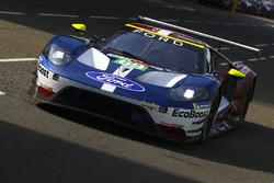 #69 Ford Chip Ganassi Racing Ford GT: Райан Пріско, Річард Вестбрук, Скотт Діксон